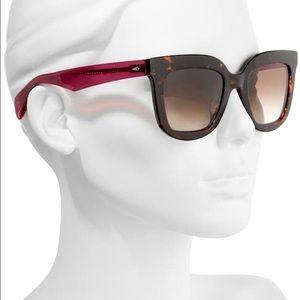 RAG AND BONE 🕶 52mm nylon lenses sunglasses